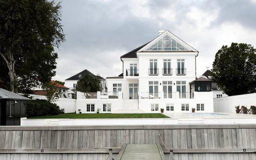 LEGIO - Project: Hellerup