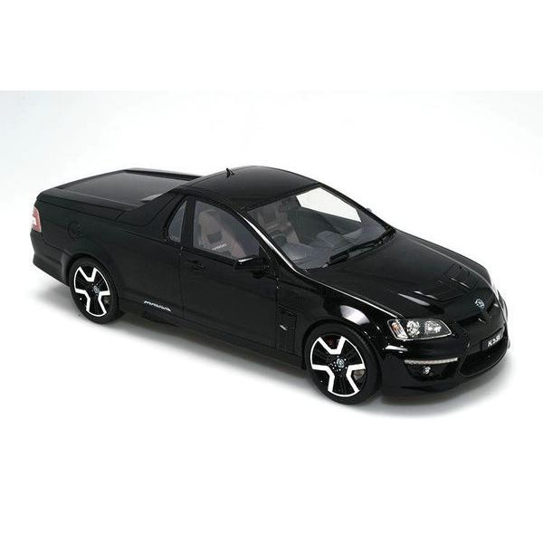 Holden HSV MALOO R8 Ute 1:18 Scale Model By Biante - BR18401A Fantastic Detailed Replica. Official Licensed Holden Merchandise Limited Edition Release