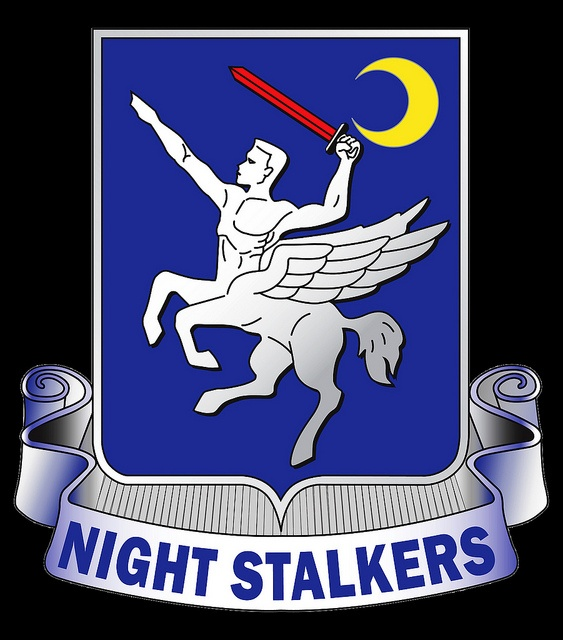 160TH SOAR  Night Stalkers