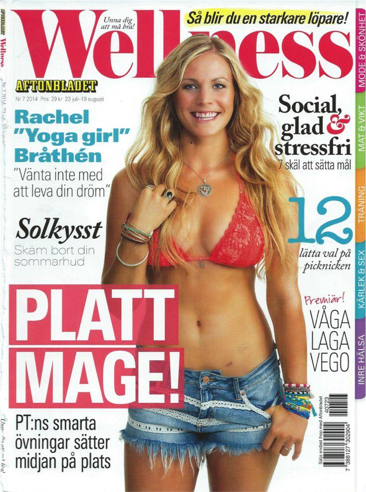 Aftonbladet Wellness   #Aftonbladet #Wellness #Accessories #Timi #Jewlery