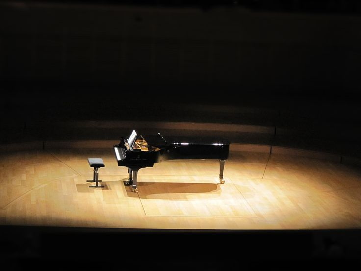 piano concert The sound of piano one comes from the yamaha c7 concert grand, a true workhorse in the professional piano world, appearing on famous concert stages, in international competitions and in.