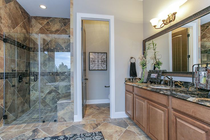 17 Best Images About Gehan Homes Master Bathroom Gallery