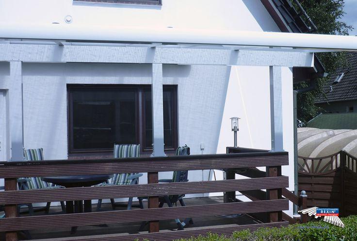 die besten 17 ideen zu terrassendach auf pinterest deck bedeckt terrasse und berdachte terrassen. Black Bedroom Furniture Sets. Home Design Ideas