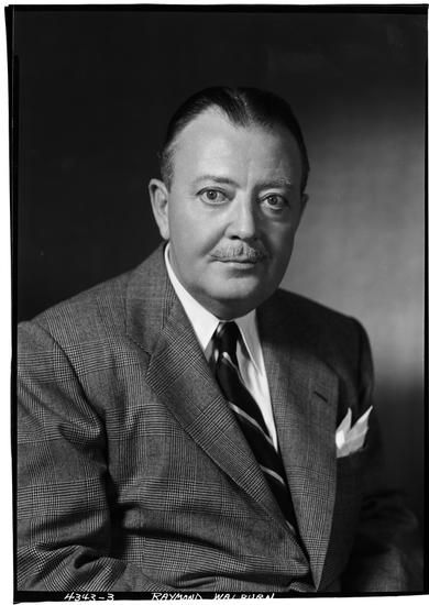 Raymond Walburn Raymond Walburn Suits Of