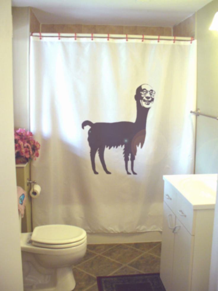 341 best Etsy images on Pinterest Shower curtains Bathrooms