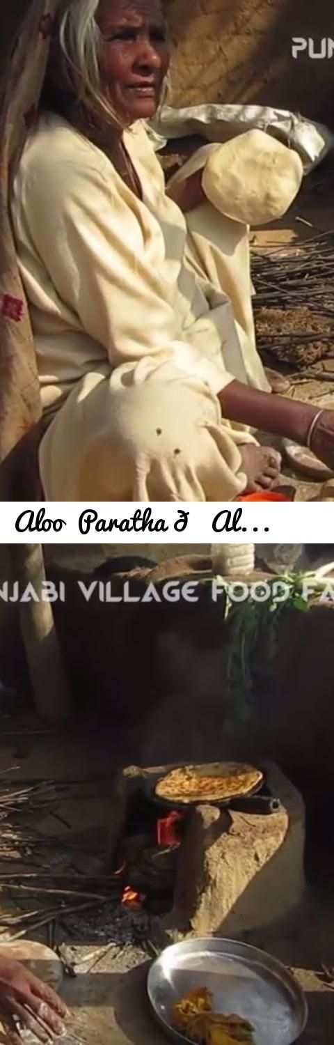Aloo  Paratha 💕 Aloo Paratha Recipe 💕 Punjabi Food 💕 Punjabi Village Food Factory... Tags: aloo paratha, aloo paratha recipe, punjabi food, punjabi village food factory, punjabi village food recipe, village food, aloo paratha recipe video, punjabi aloo paratha recipe, how to make aloo paratha, aloo ka paratha, potato stuffed paratha recipe, potato stuffed paratha, aloo roti recipe, punjabi paratha recipe, punjabi paratha, paratha recipe, aloo stuffed paratha, traditional punjabi aloo…