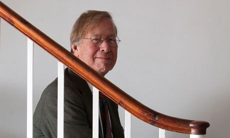 Ronald Dworkin: 'We have a responsibility to live well' One of the greatest legal and moral philosophers of the postwar era, Ronald Dworkin argues in his new book, Justice for Hedgehogs, that there are absolute moral values – and that they are built on dignity and self-respect.