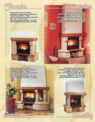 Дешевые камины | Палитра огня – салон каминов и топок.