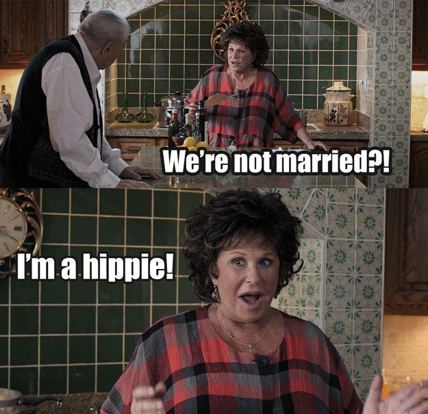 My Big Fat Greek Wedding Movie Quotes