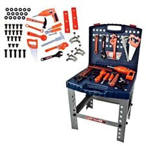 Portable-Kids-Toolbox-Work-Bench-Workshop-Realistic-Tools-Set