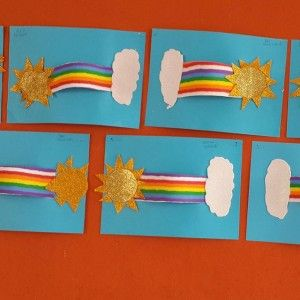 rainbow craft idea (4)