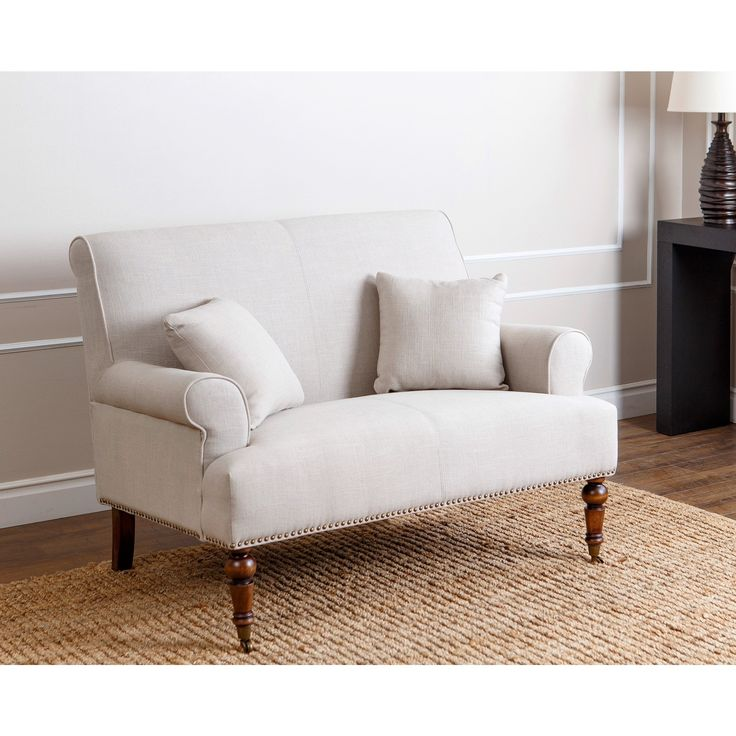 On Sale,Shabby Chic,Loveseat Sofas