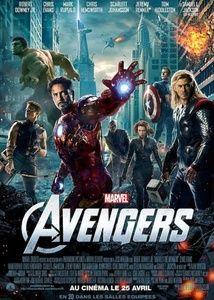 Avengers film en entier  VF français streaming [HD]