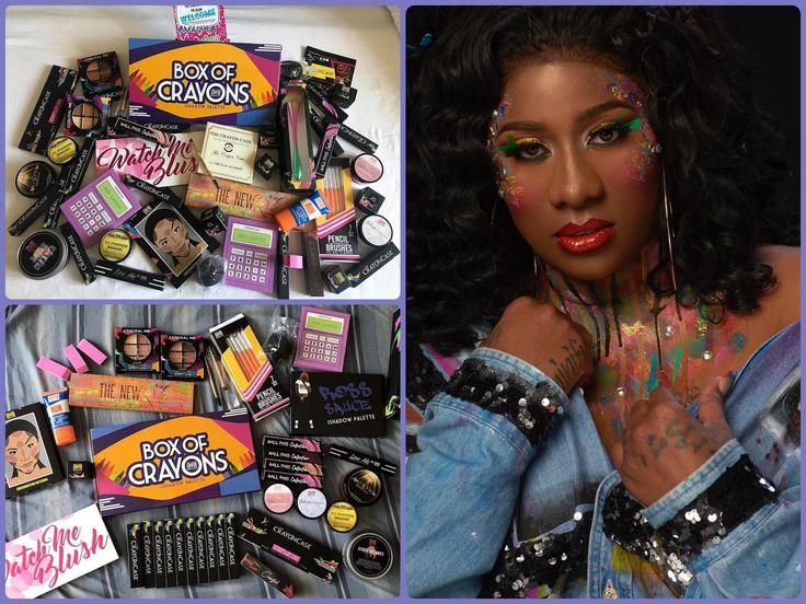 TheCrayonCase Crayon, Cosmetics, Photo and video