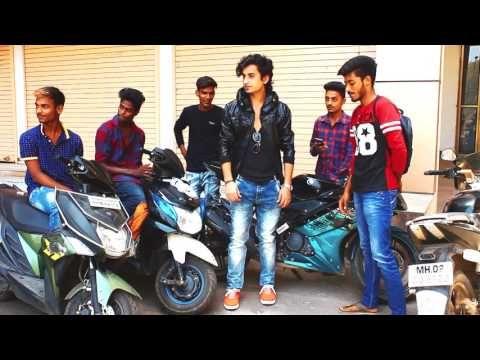 Mere Rashke Qamar   New 2017   Cover Song   Ft. R Rahul Raz Singh - YouTube