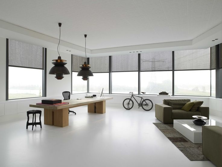25 best Marmoleum Flooring in a Home Office or Study images on ...