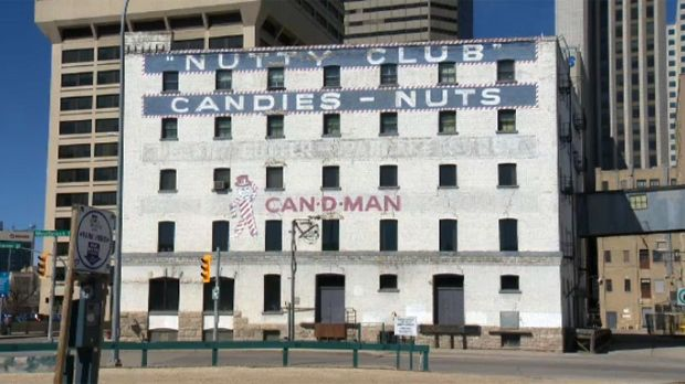 A well-known building in the Exchange District may soon be a designated historical building.