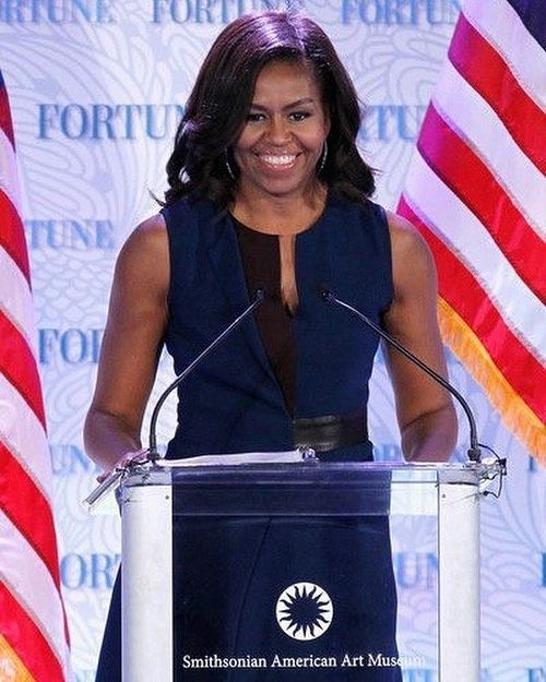 Someone said if Michelle didn't cut her hair on a regular basis you wouldn't be able to tell she was aging. True. - #BarackObama #MichelleObama #POTUS #FLOTUS #usa  #MaliaObama #Beyoncé #SashaObama #forevermypresident  #womensmarch  #forevermyfirstlady #FOREVER44 #FLOTUS44  #problack #feminism#colors#world  #obamafamily_forever_44  #mypresident  #blacklivesmatter #beautiful  #blackexcellence#Obamas  #moderndaypresidential#Obamacare