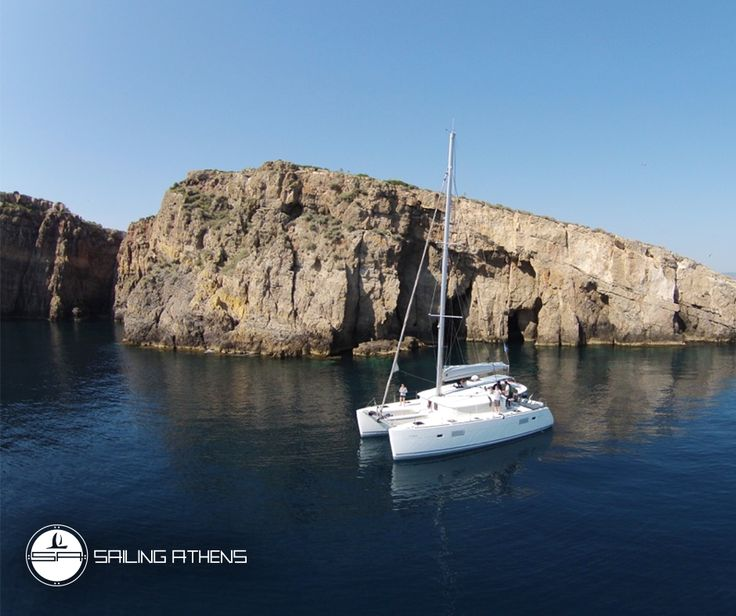 Live the Experience, Explore Athens Riviera! Early Booking: www.sailingathens.com
