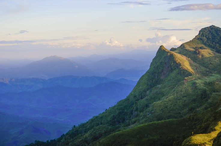 See also: Thailand's 13 most stunning mountains you need to climb before you die 1. Tham Sakoen National Park, Nan