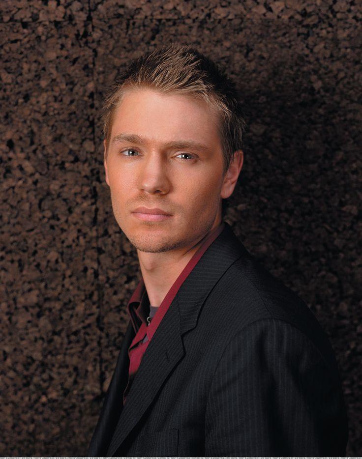 "One Tree Hill S3 Chad Michael Murray as ""Lucas Scott"""