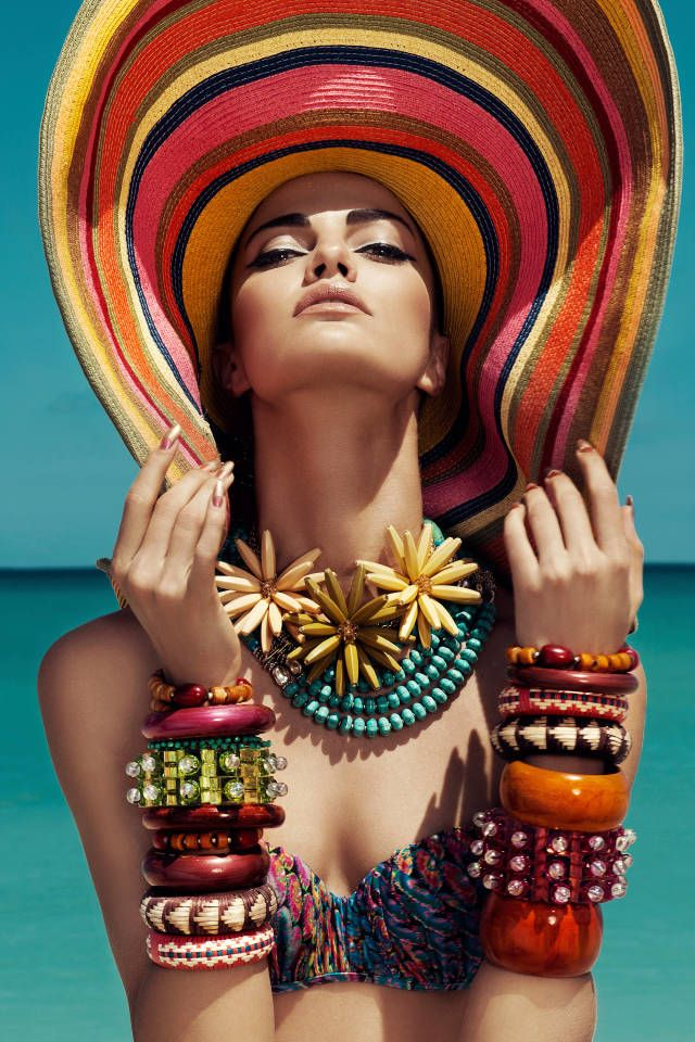 Beach Accessories - Beach Guide - Harper's BAZAAR