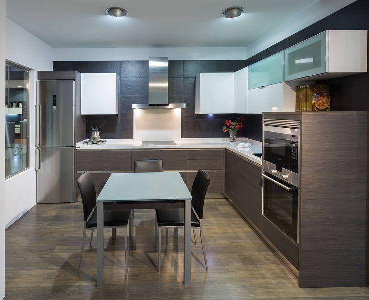 Mejores 128 imágenes de Cocinas Madrid en Pinterest