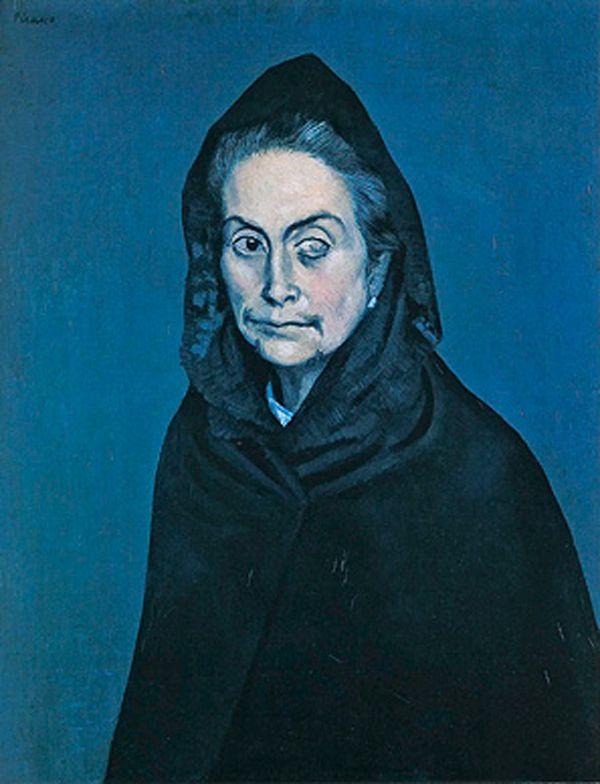 Picasso, Celestina