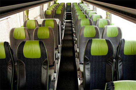 Shuttlebus Brugge - Charleroi
