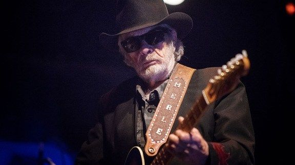 Country icon Merle Haggard dies at 79 http://ift.tt/1MSGvow  Country music icon Merle Haggard died on Wednesday his 79th birthday at his home in California after a lengthy battle with pneumonia his manager confirmed to Nashvilles WSMV-TV.  The Country Music Hall of Famer was influential in creating the Bakersfield sound an influential movement in country characterized by a more raw sound. He continued making music through his pneumonia diagnosis last year releasing an album with Willie…