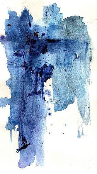 blue chickadee: Navy