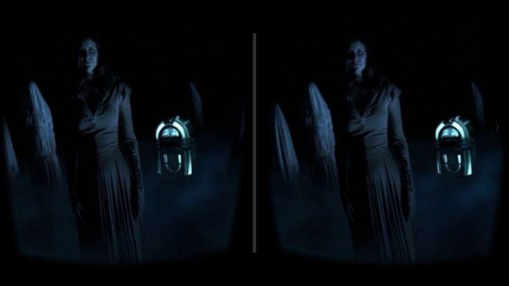 Insidious VR Scary Horror Google Cardboard 3D SBS 1080p Virtual Reality ...