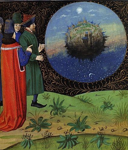 Barthélemy l'Anglais - Livre des propriétés des choses