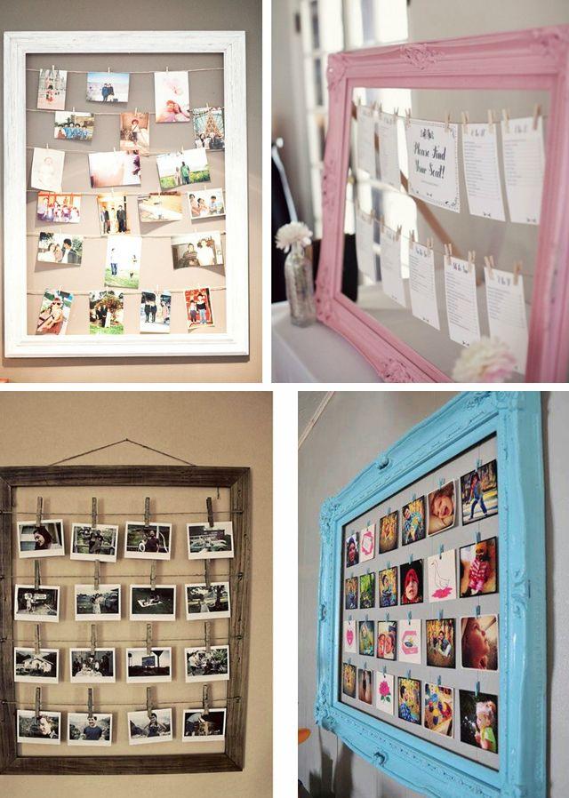 Manualidades súper creativas para el hogar