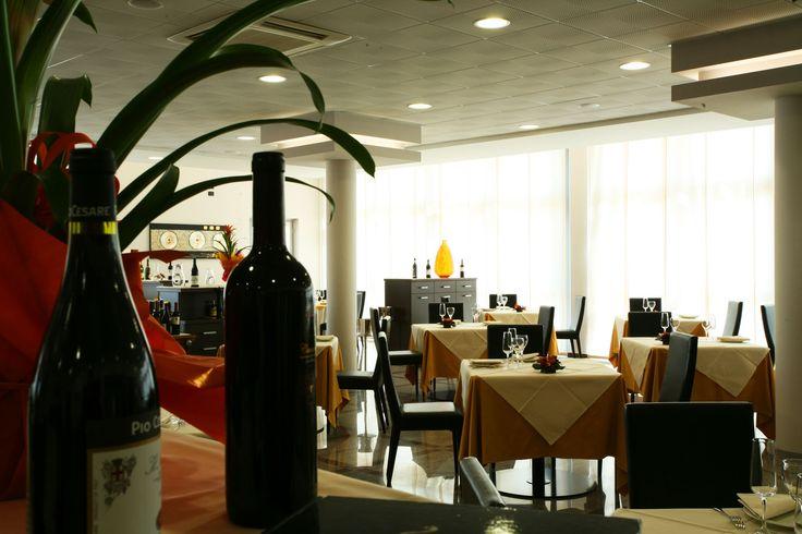 Record Hotel - ristorante Decanter