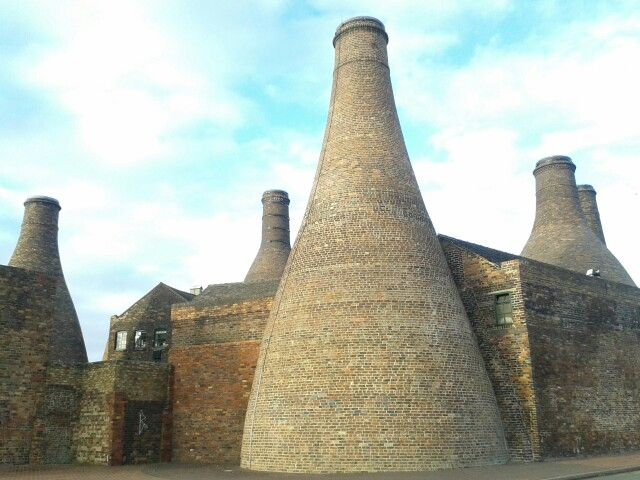 Gladstone Pottery