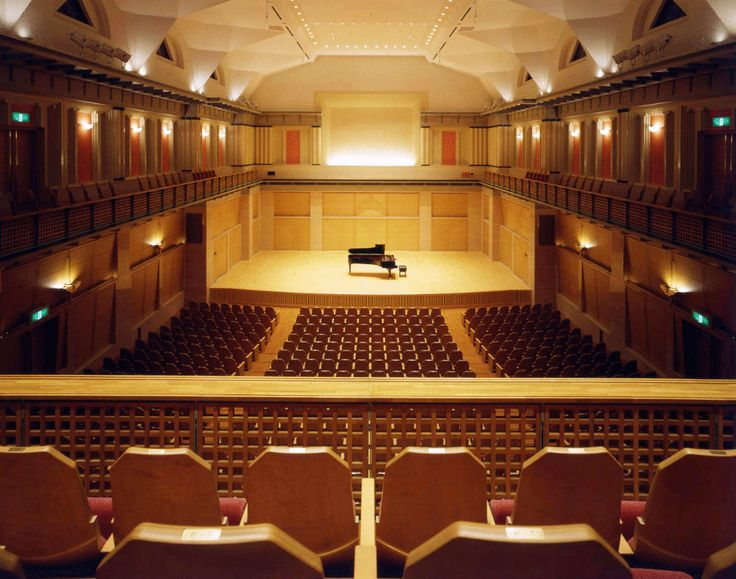 Sainokuni Saitama Arts Theater, Japan|彩の国さいたま芸術劇場|納入事例|Auditorium