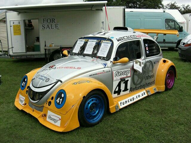 vw dragster racing images  pinterest vw beetles vw bugs  bugs