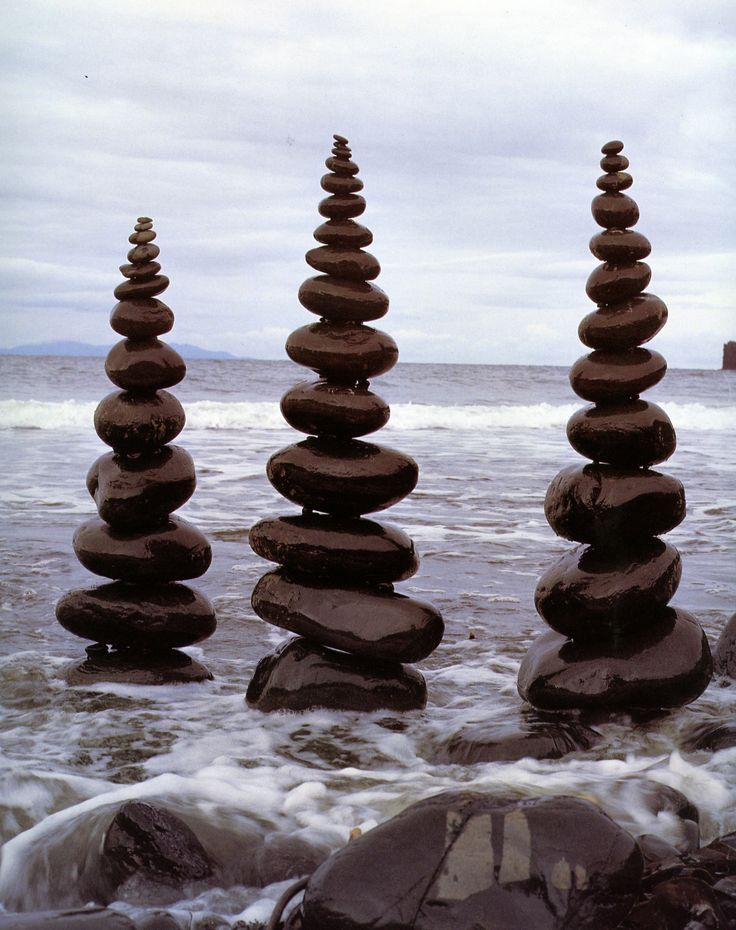 goldsworthy cairns