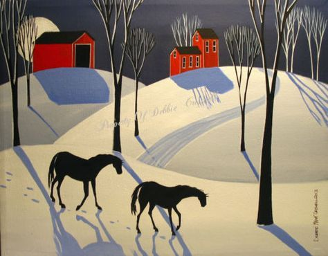 debbie criswell painting - Google Search