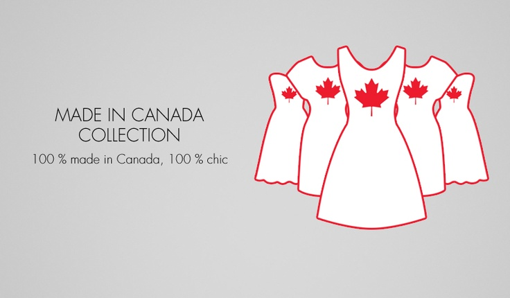 Find an exclusive collection of Canadian made styles proudly offered by JACOB