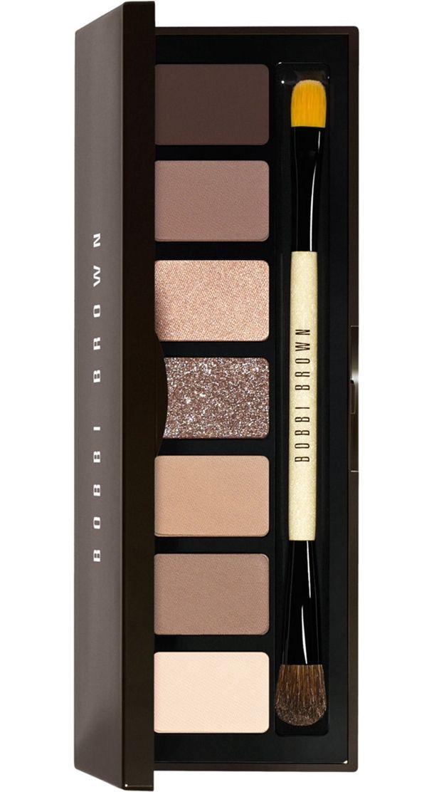 Bobbie Brown Rich chocolate Brown's