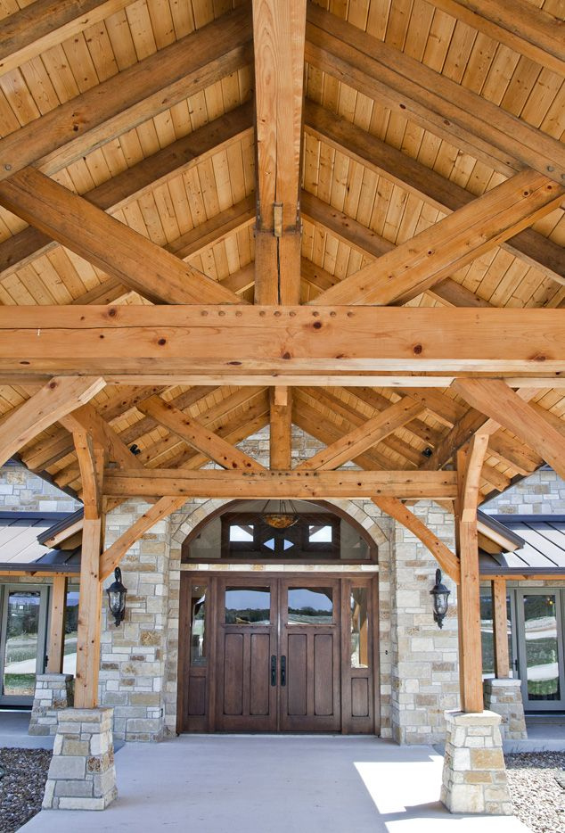 51 best ( Texas Timber Frames ) Texas - USA images on Pinterest ...