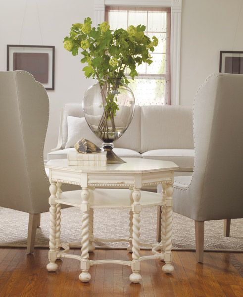 Middleton End Table | Somerset Bay #somersetbay #interiors #homedecor #design #interiorhomescapes #interiorhomescapes.com