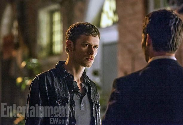 'Vampire Diaries' spin-off: The redemption of Klaus, the unraveling of Elijah?