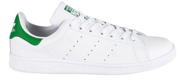 adidas Advantage Shoes Branco