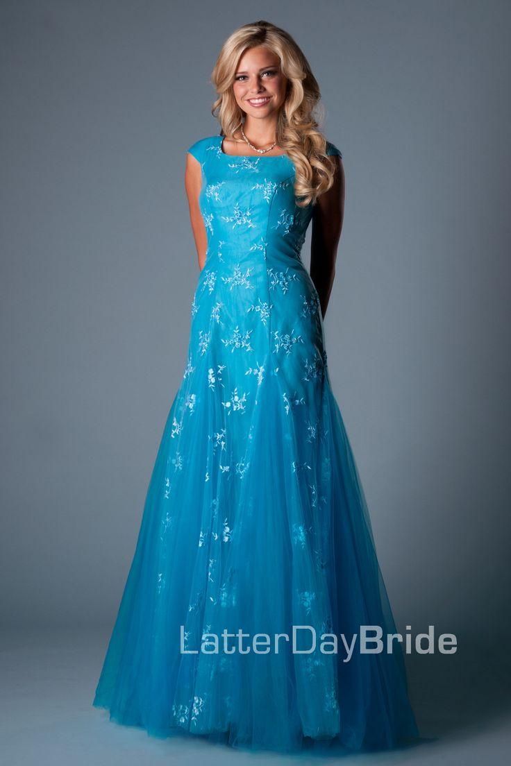 Prom Dresses Modest Lds - Eligent Prom Dresses