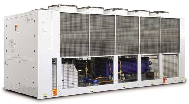 4 Ways To Increase Chiller Efficiency And Decrease Operation Costs