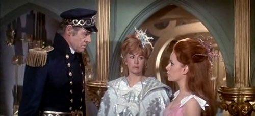 Capitaine Nemo et la Ville Sous-Marine de James Hill (1969) - Zoom SciFi-Movies