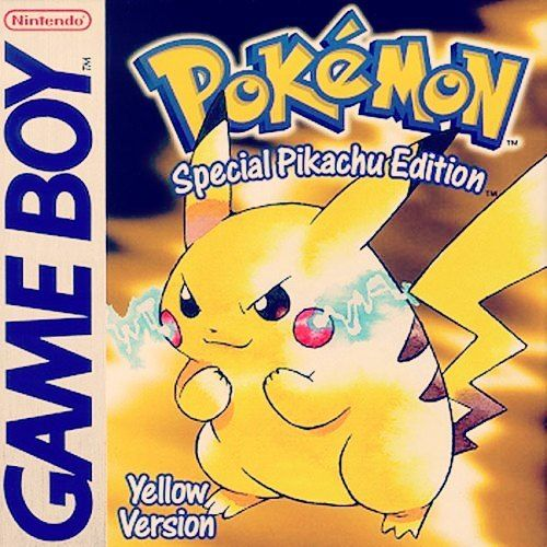 On instagram by zeikku #retrogaming #microhobbit (o) http://ift.tt/21uawSl playing: Pokémon Yellow on 3DS's Virtual Console.#pokemon #redblueyellow #pokemonRBG #PokemonRBY #Pikachu #retro  #gamefreak #Nintendo #game boy #3DS
